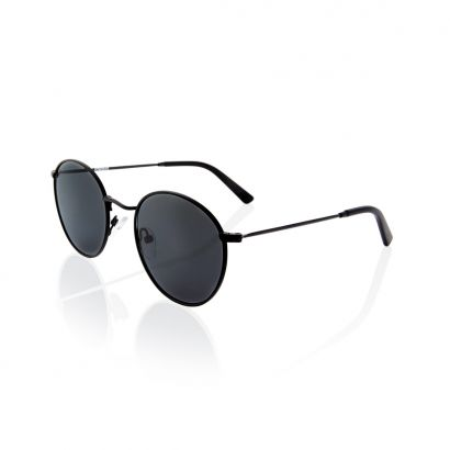 BLACK NOBODY con lenti nere polarizzate