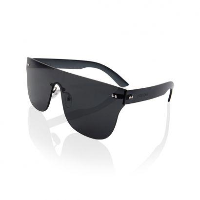 VEGA occhiali da sole lenti e montatura nero