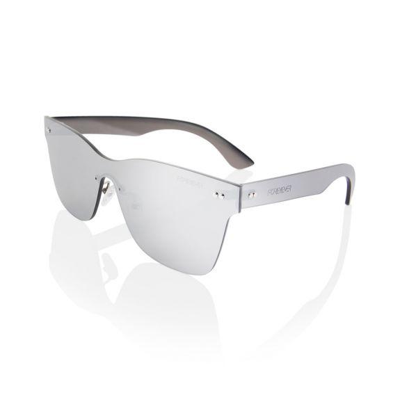 Spica occhiali da sole lenti e montatura colore argento