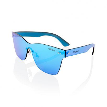 Spica occhiali da sole lenti e montatura colore blu