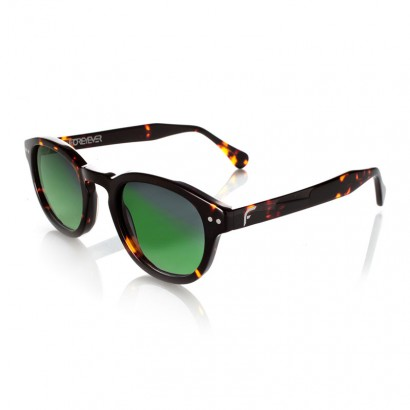 BROWN SUGAR - con lenti verdi polarizzate